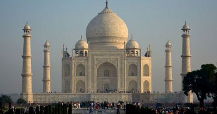 World Heritage Week ends, Taj Mahal 'much more hypnotisingly beautiful' than imagined