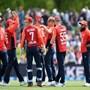 New Zealand v England 1st T20 scoreboard