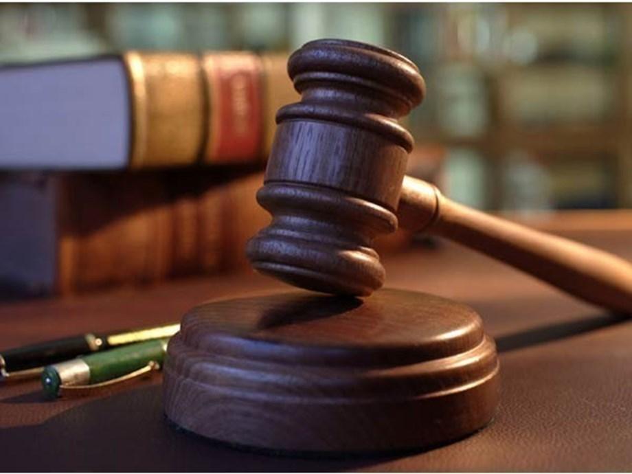 Sibusiso Mpungose receives four life sentences