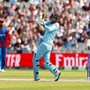 James Vince eyeing a spot in England's T20 side for World Cup