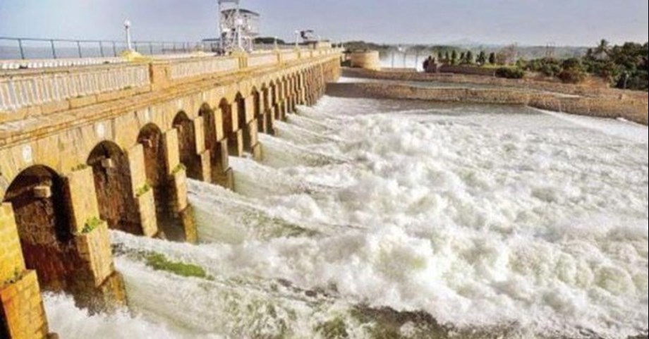 Mekedatu dam in Karnataka 'not acceptable': Minister