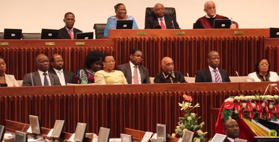Mozambican Parliament approves Economic and Social Plan for 2019