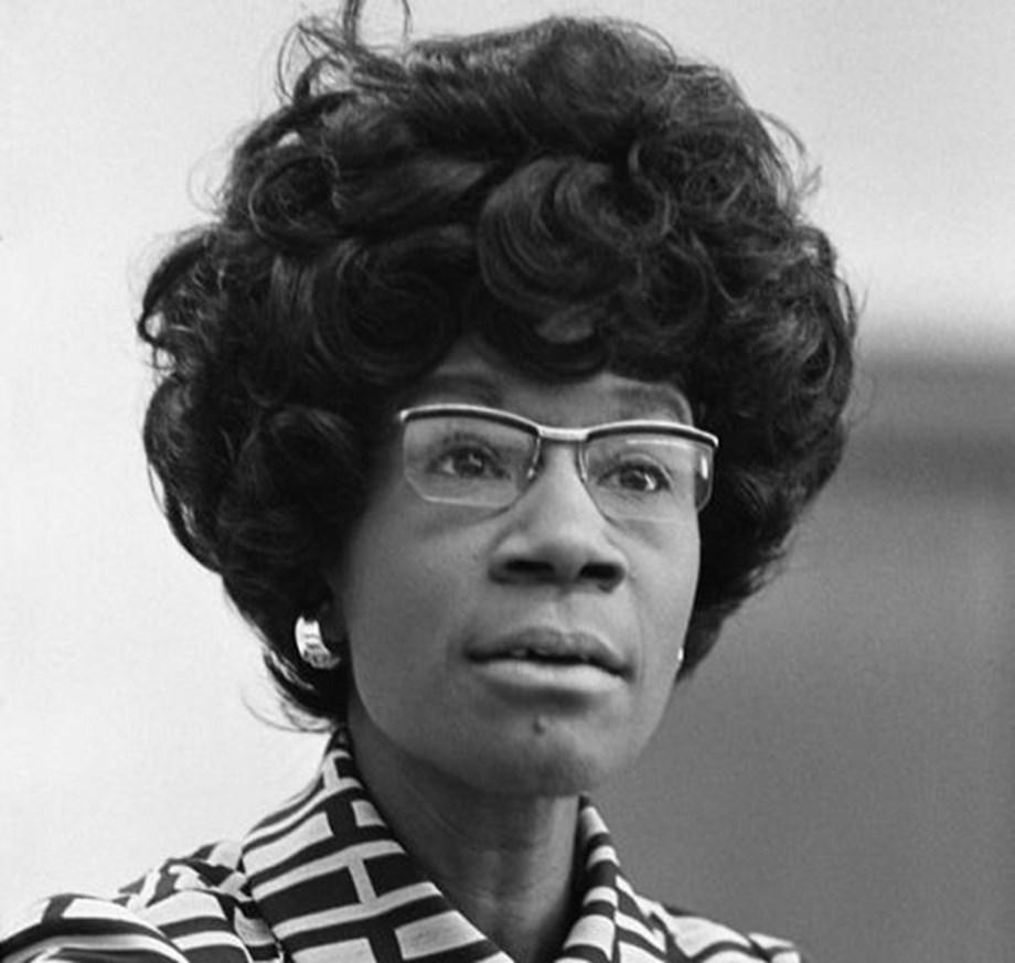 New York announces first black congresswoman statue in Brooklyn