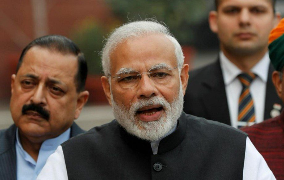 PM Modi assures passage of Citizenship Bill ahead of Lok Sabha polls