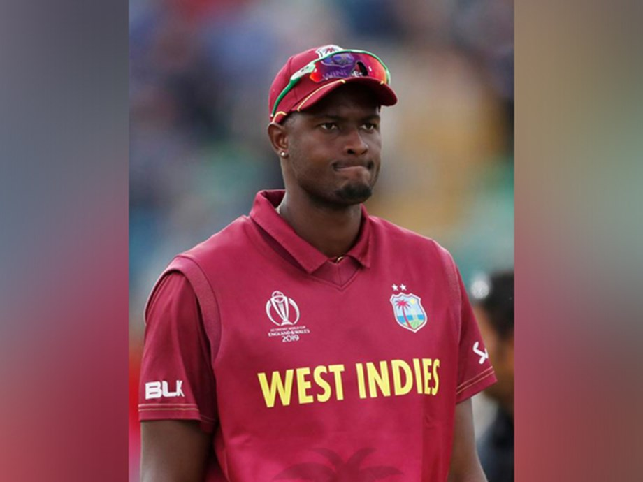 Jason Holder rested from first two ODIs against Ireland