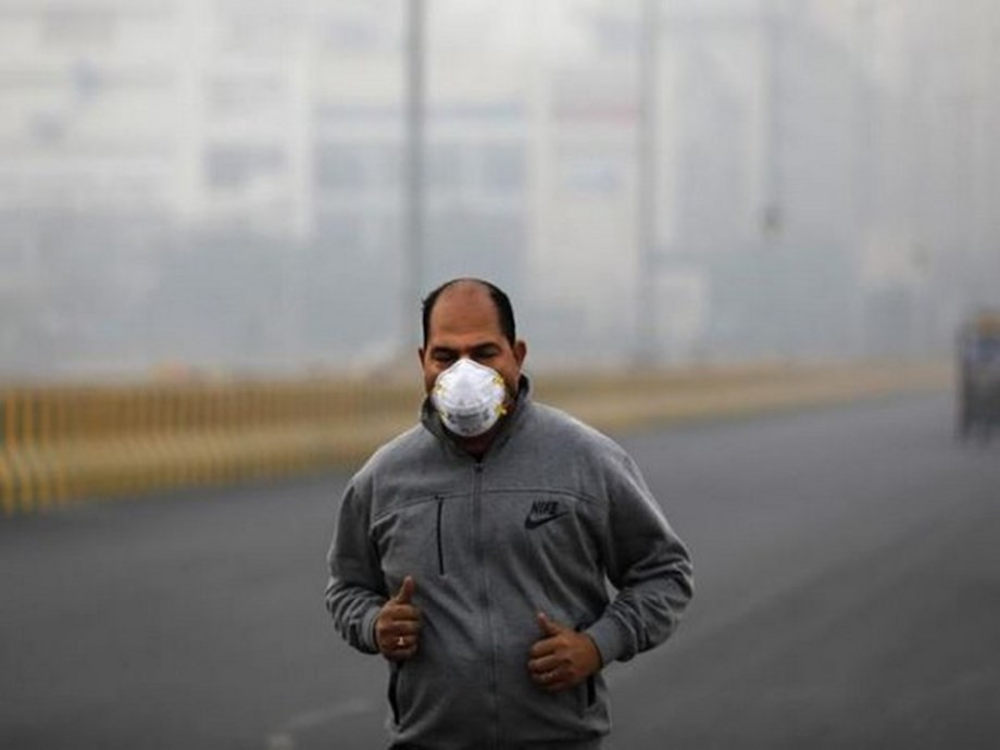 Delhi pollution levels remain 'severe', citizens advised to avoid outdoor activities