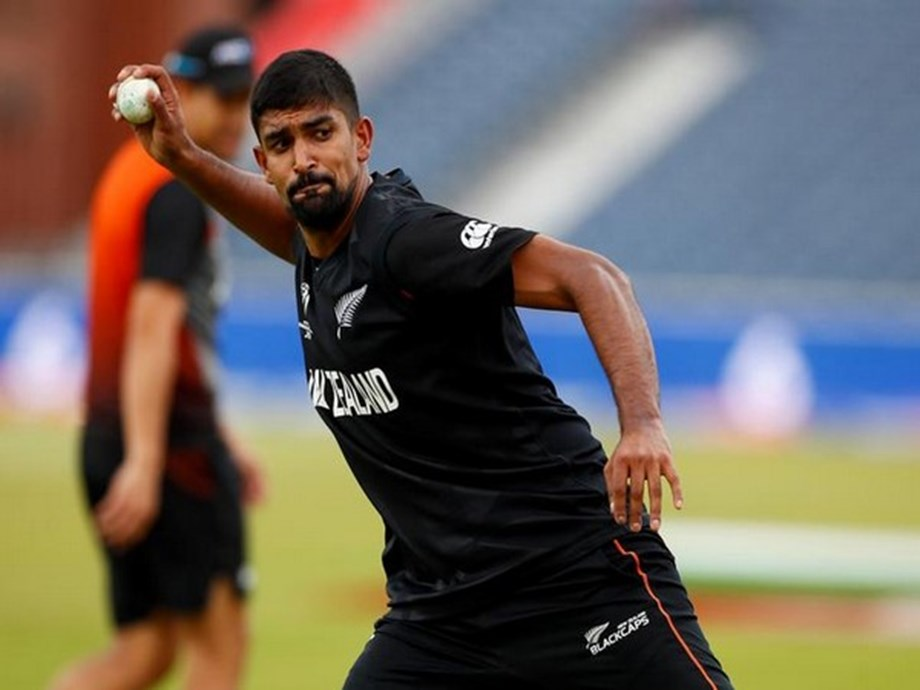 Ish Sodhi joins Rajasthan Royals as spin consultant