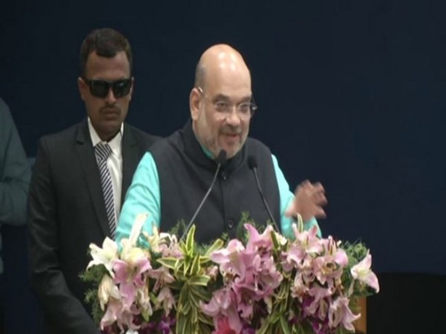 Home Minister Amit Shah lauds PM Modi for giving pace to NDRF