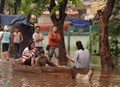 Indonesian scouts trek flood death toll rises to eight