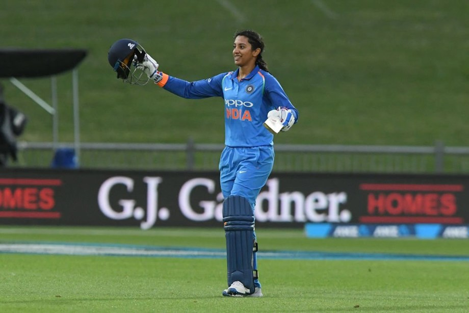 ICC ODI Rankings: Mandhana atop, Mithali in 5th, bowler Deepti in 8th