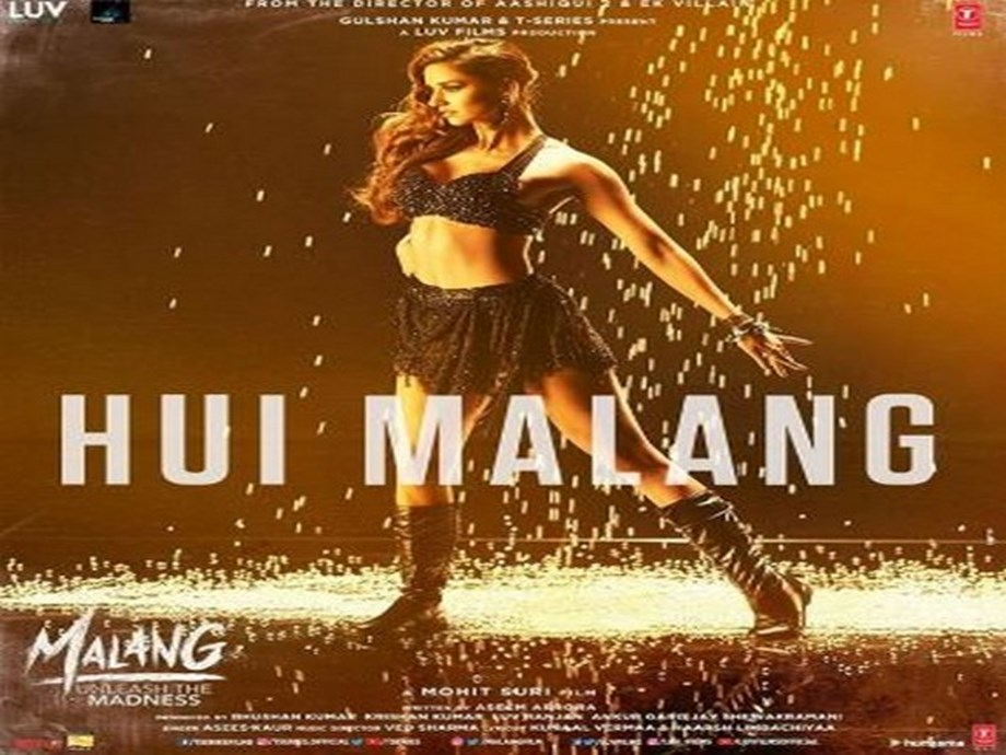 Malang Hui Track From Malang To Be Released Tomorrow Entertainment