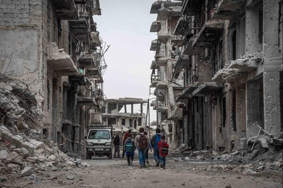 Kazakhstan to host fresh round of Syria talks on April 25-26