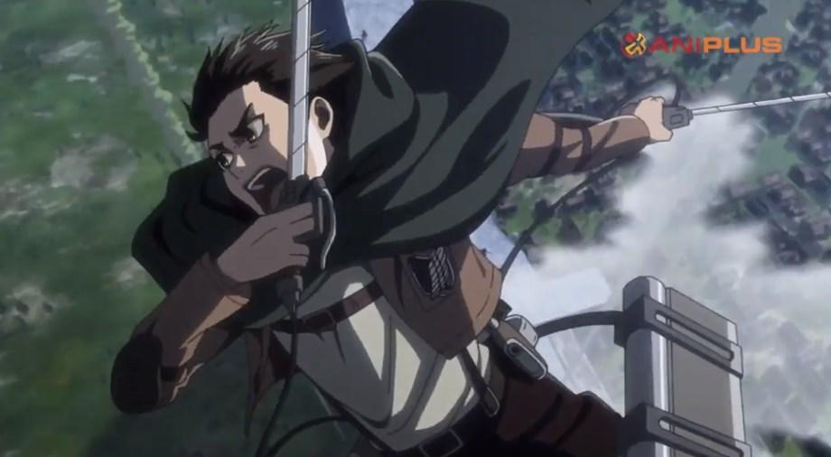 Crunchyroll removes My Hero Academia, Attack on Titan, Season 3 gets