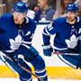 Maple Leafs' Tavares returning from broken finger