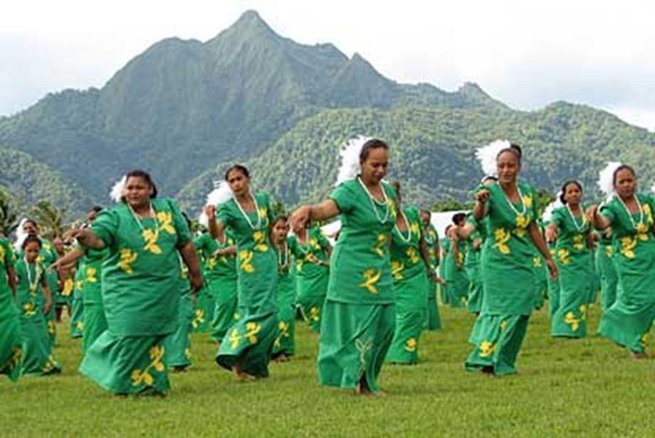 Samoa Talks Poverty
