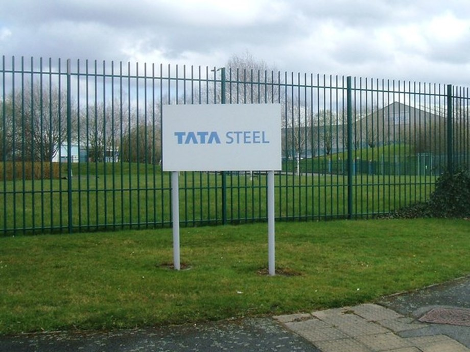 Tata Steel posts 23 pct increase in production in quarter 4