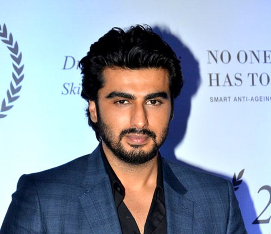 Arjun Kapoor writes emotional message for fans as 'Ishaqzaade' completes 7 yrs