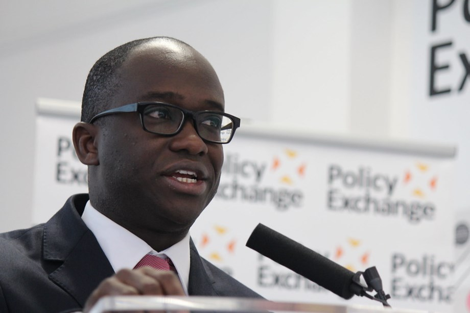 Former Conservative minister Gyimah joins Liberal Democrats over Brexit