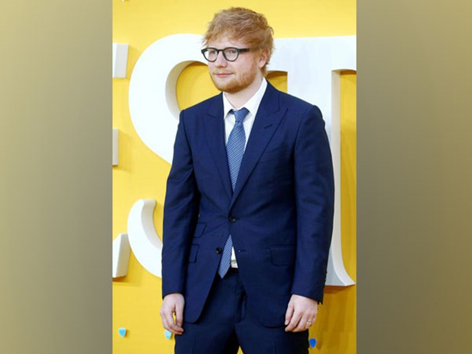 Ed Sheeran's cat killed in car accident