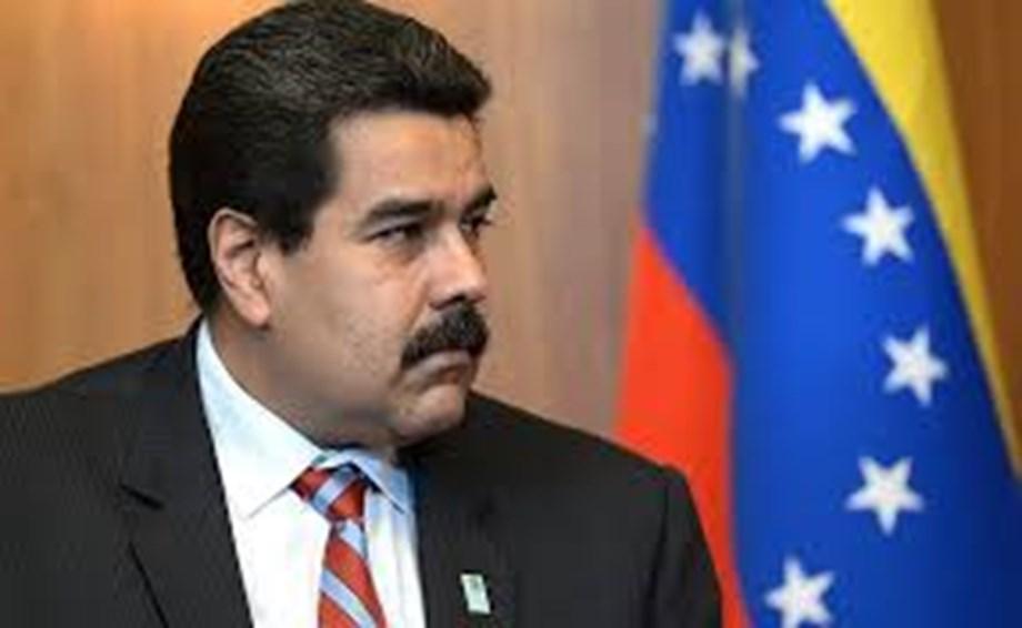 UPDATE 1-Venezuela government to skip Barbados talks to protest U.S. sanctions