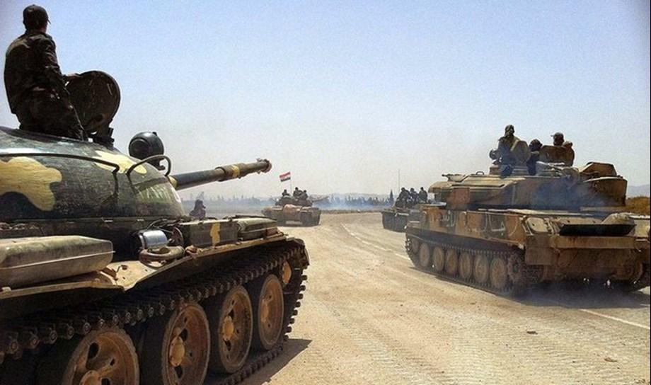 Egypt security forces kill 11 suspected jihadists in Sinai Peninsula