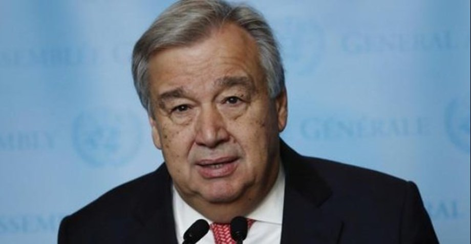 Rapid urbanization can contribute to increased risk from disasters: UN chief