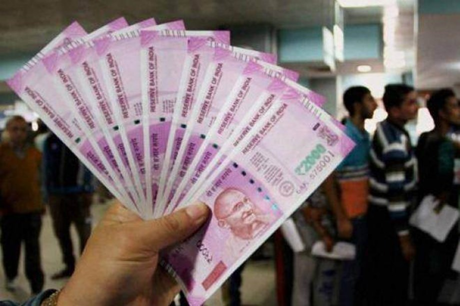 FPIs withdraw net amount of Rs 3,677 crore from equities during Jan 1-12