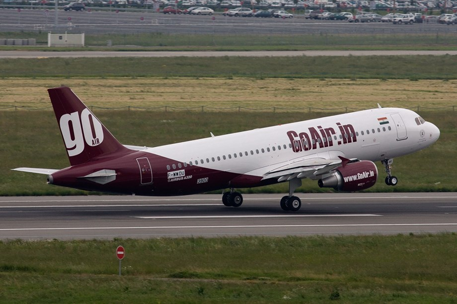 GoAir inducts 50th plane, to add one aircraft each month