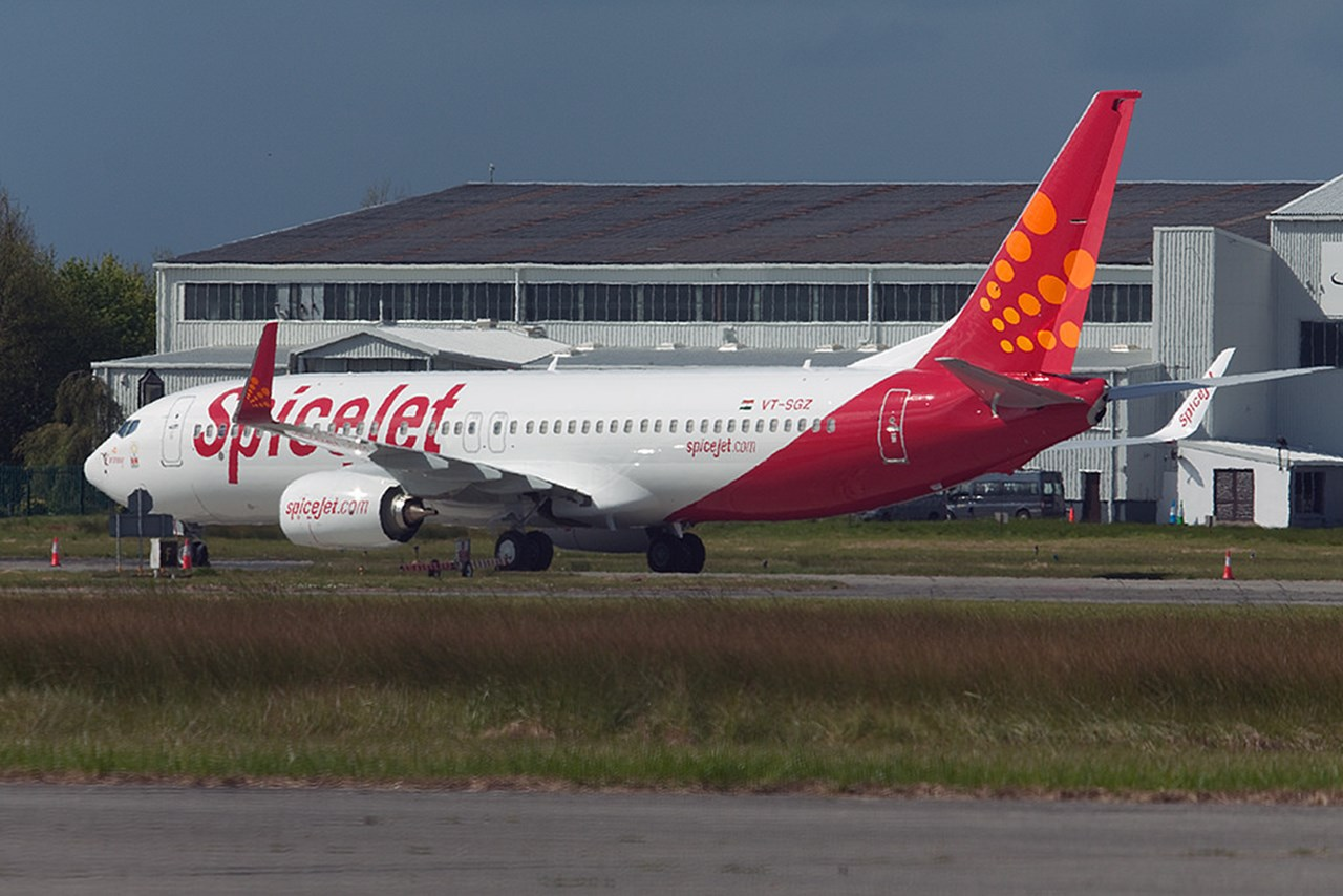 Govt to review SpiceJet decision to charge selecting seats during web check-in