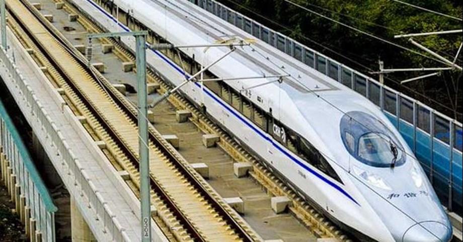 Saudi Arabian King Salman bin Abdulaziz Al Saud to officially open high speed train line