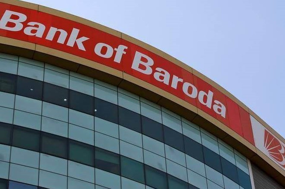 Bank of Baroda reports 5 percent shares rise for Q2