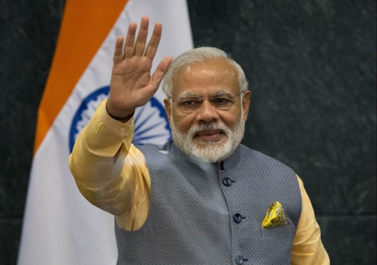 Congress not ready to introspect why it has been reduced to 44 seats in Lok Sabha because of its arrogance, says PM
