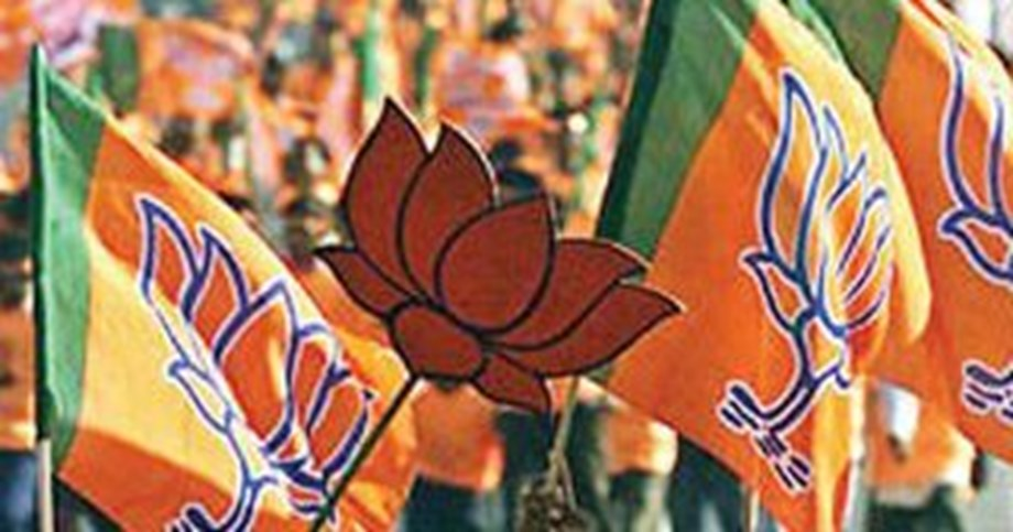 Fuel price hike momentary difficulty due to the international crisis: BJP