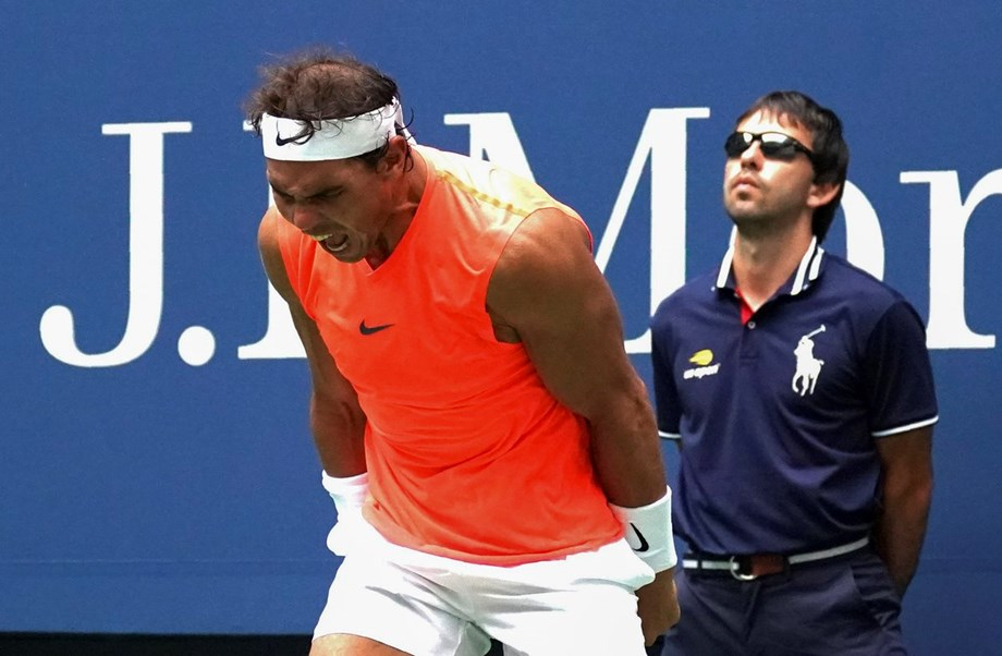 Rafael Nadal will not play in Paris Masters losing ATP number one ranking