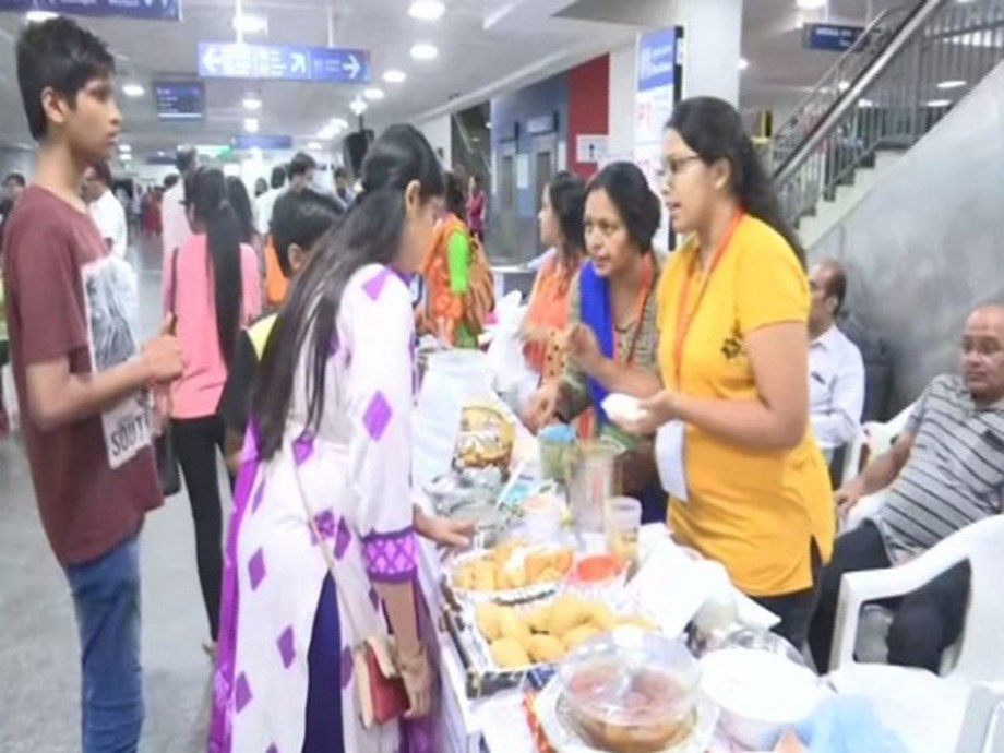 Three day long International Snack Festival organised in Hyderabad