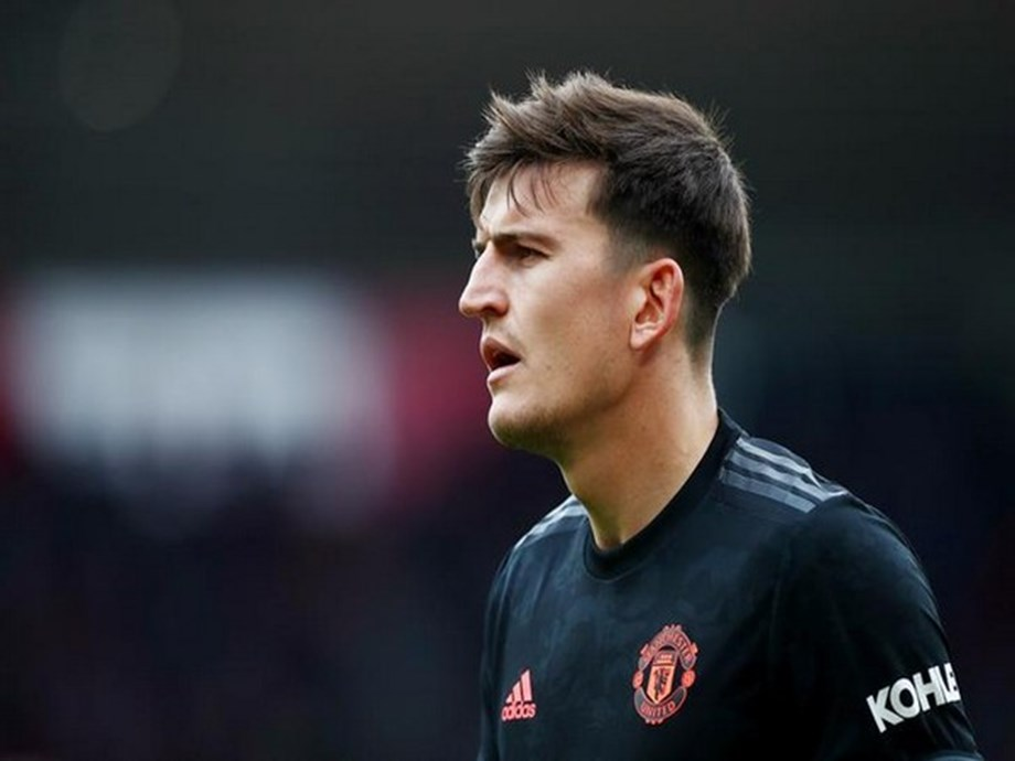 Harry Maguire seeks improvement in Manchester United after draw against Southampton