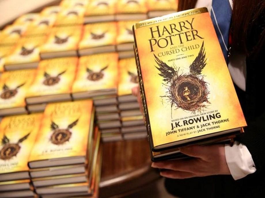 Nashville school bans 'Harry Potter' series, stating risk of 'conjuring evil spirits'