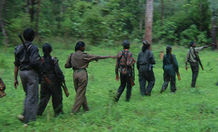 Police not to 'allow Maoist to disrupt elections' in Chhattisgarh