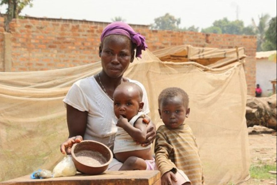 USAID donates USD 16.85M to assist WFP's response in Central African Republic