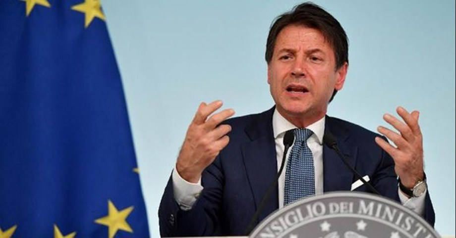"Budget talks b/w Italy and EU not an ""exchange of concessions"": PM Conte"