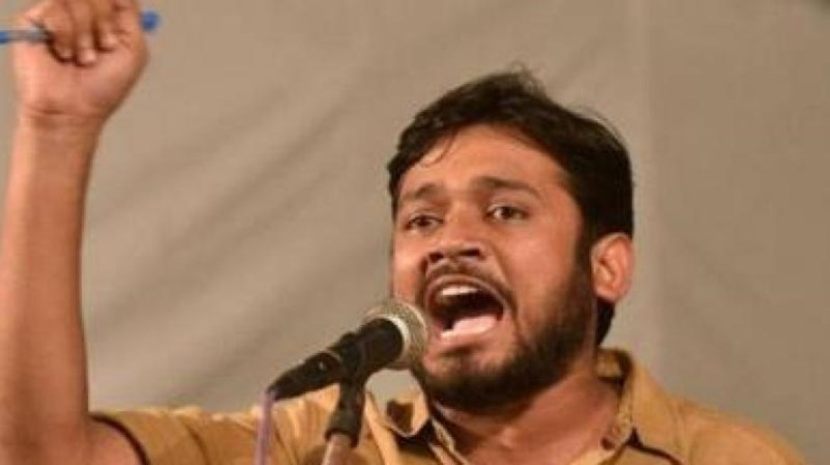 BJP has no moral right to criticise student leader Kanhaiya Kumar: Sena