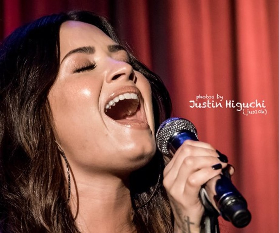 Demi Lovato to perform at 2020 Grammys