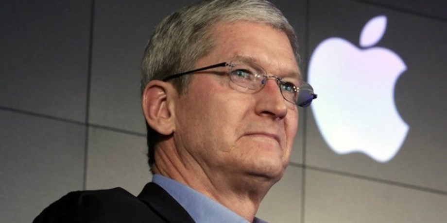 Cook defends Apple's billion-dollar deal with Google, says Google Search engine 'best'