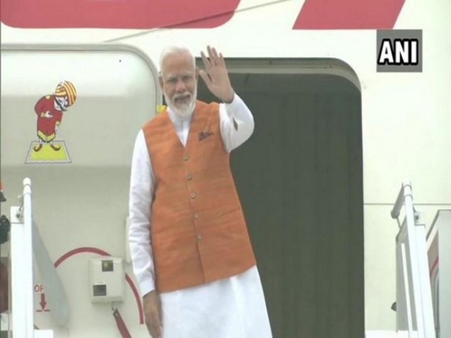 PM Modi to address Indian diaspora in Thailand today
