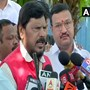 Shiv Sena should give up its demand for CM's post: Ramdas Athawale