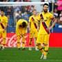 La Liga: Levante vanquish Barcelona by 3-1