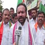 Will not spare terrorists who killed innocent labourers in J-K even if they hide in Pak: Kishan Reddy
