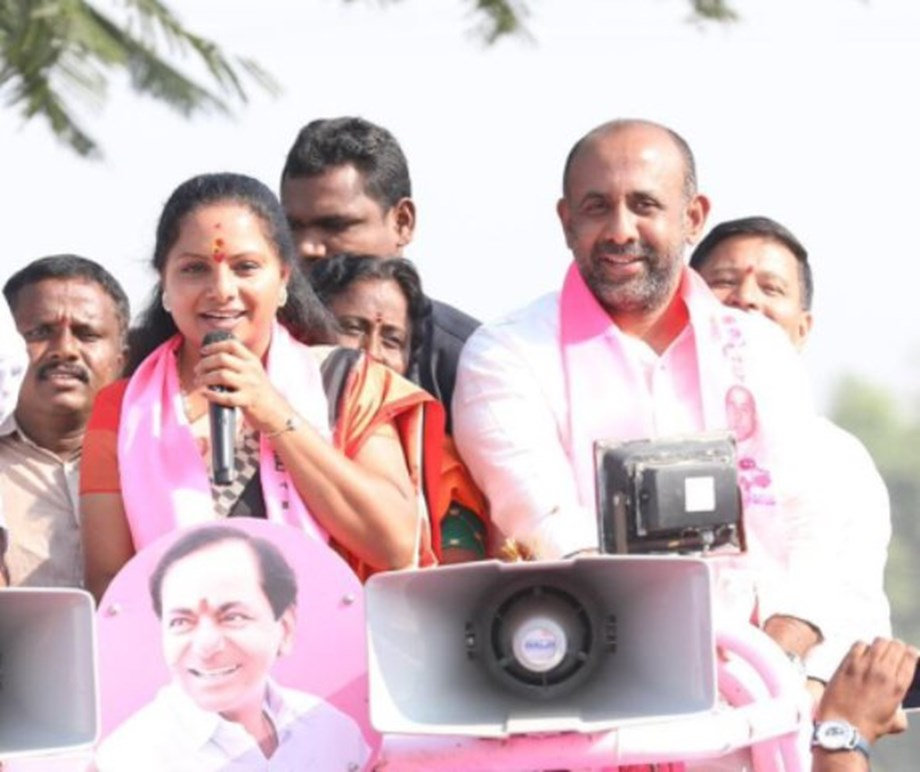 "Time for emergence of ""neutral front"" free of BJP, Congress: TRS"