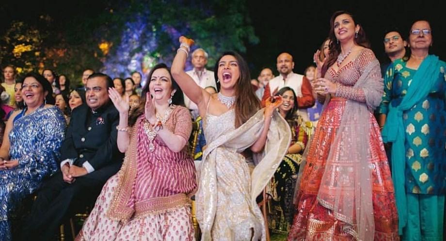 Priyanka Chopra opens up about emotional aspects of her grand wedding