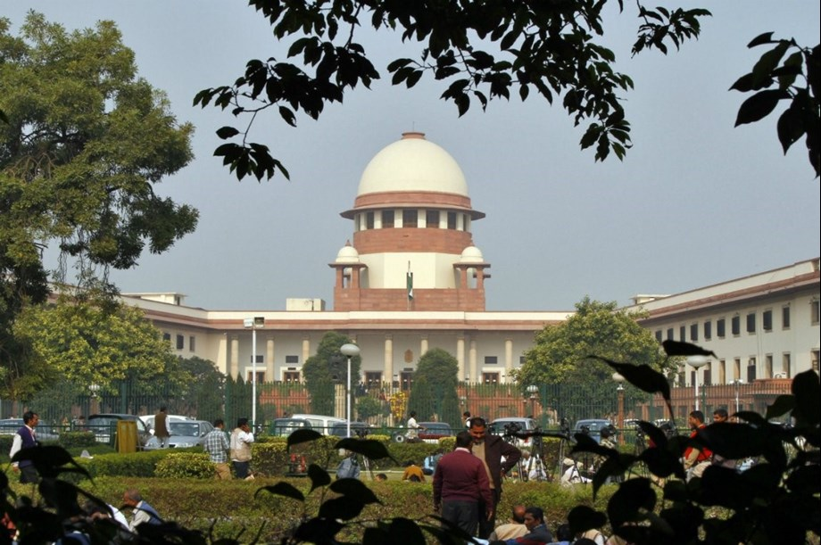 Ayodhya title issue: SC bench to hear petitions against Allahabad HC ruling